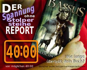 Bassus - Annette Eisenmann  | Spannung ohne Stolpersteine