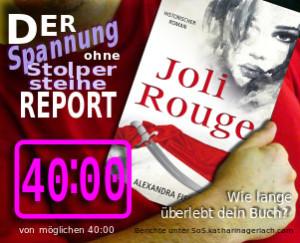 Joli Rouge - Alexandra Fischer