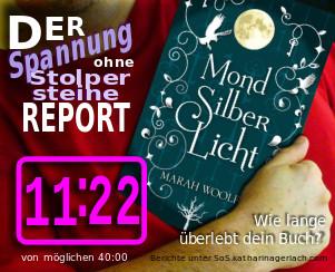 MondSilberLicht - Marah Woolf | Spannung ohne Stolpersteine