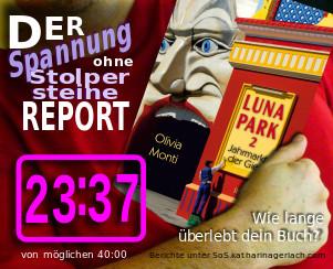 Luna Park 2 - Olivia Monti | Spannung ohne Stolpersteine